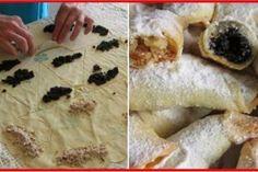 """Cea mai bună """"Prăjitură cu mere"""" din toate ce le-ați pregătit până acum! Descoperiți o rețetă de notă 10! - Bucatarul Cheesesteak, Deserts, Bread, Breakfast, Ethnic Recipes, Food, Party, Biscuits, Bakken"""