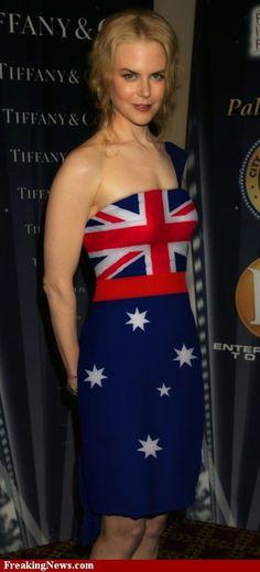 austrailia flag