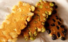 Soy Beans - Edamame: the healthy treat on Pinterest | Beans, Bean ...