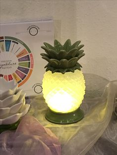Do you love pineapples? Shop at http://www.partylite.biz/sites/meghanwagner