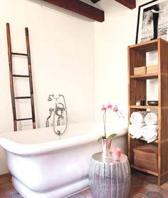 Smart Interior Design Ideas- The Bathroom - TrendSurvivor