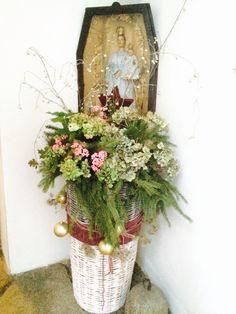2014 Grapevine Wreath, Grape Vines, Austria, Ladder Decor, Wreaths, Classic, Home Decor, Linz, Derby