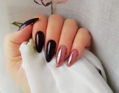 "Polubienia: 1,259, komentarze: 5 – Modne Paznokcie (@modnepaznokcie) na Instagramie: ""Piękne wykonanie ❤️ by Joanna #paznokcie #pazurki #modnepaznokcie #paznokciehybrydowe #nails #nail…"""