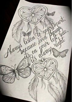 This would be a beautiful colorful tattoo. Neue Tattoos, Body Art Tattoos, Tattoo Drawings, Sleeve Tattoos, Tatoos, Wrist Tattoos, Tattoo Diy, Tatoo Henna, Dream Catcher Quotes