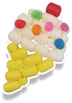 SES Funmais #Funmais #Eco #corn #icecream