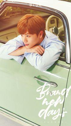 #Yook_Sung_Jae #BTOB #Brand_New_Days