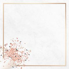 Home decoration is one of the most important elements that help you to define the… Gold Wallpaper Background, Confetti Background, Birthday Background, Pastel Background, Background Pictures, Background Patterns, Frame Template, Templates, Flower Graphic Design