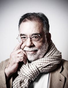 ''anyone who's made film and knows about the cinema has a lifelong love affair with the experience'' #fordcoppola