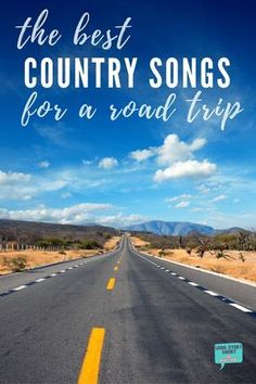 Best Country Songs for a Road Trip - Long Story Short - Road trip Best Road Trip Songs, Road Trip Music, Road Trip Playlist, Summer Playlist, Song Playlist, Road Trips, Playlist Ideas, Country Music Hits, Country Music Playlist