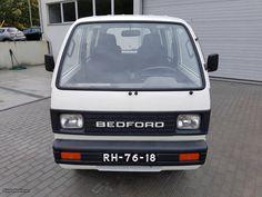 Used BEDFORD RASCAL : year 1989, 49,999 km | Reezocar Suzuki Carry, Kei Car, Used Cars, Van, Vans, Vans Outfit