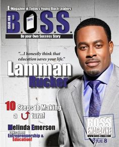 B.O.S.S. Issue 8