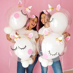 Siiiiiiiiiiiiiiii #decolovers Ganó la decoración de unicornio en 1 hora subiremos el vídeo y diremos la ganadora del concurso ¡No se lo…