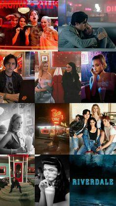 Trendy Wall Paper Riverdale Betty E Veronica Riverdale Netflix, Riverdale Funny, Bughead Riverdale, Riverdale Memes, Riverdale Season 1, Riverdale Veronica, Pretty Little Liars, Perfect Man, Camila Mendes Riverdale
