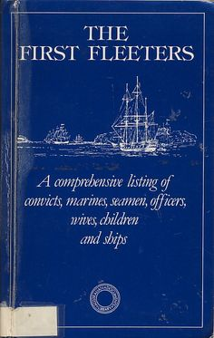 A comprehensive listing of Convicts, Marines, Seamen, Officers, Wives, Children, and Ships. On 13 May 1787, 11 ships set out from England on an 8-month voyage to Australia. About 1350 men, women & children left England with the First Fleet. Their names, status & the ships in which they journeyed are the subject matter of this book. Local History, Women In History, Family History, First Fleet, Teaching Geography, Historical Images, Western Australia, Ancestry, Vintage Images