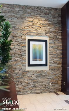 Virginia Ledgestone | Ideas for the House | Pinterest | Natural ...