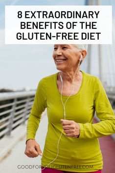 In this blog post, I share 8 little known benefits to the gluten-free diet, and why someone should strongly consider going gluten free Why Gluten Free, Gluten Free Recipes, Benefits Of Gluten Free Diet, Wheat Free Diet, 21 Day Fix Meal Plan, Sugar Free Diet, Gluten Intolerance, Celiac Disease, Free Tips