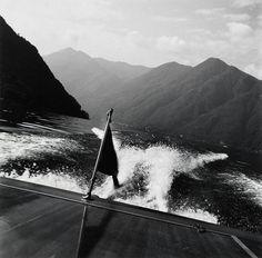 Craig Cutler / Venice Boat