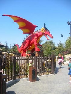 Image detail for -Legoland Theme Park | Legoland Park | Legoland California