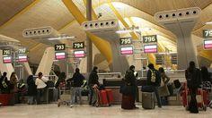 Diez consejos muy útiles para no pasar apuros en el aeropuerto