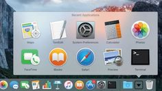How to unlock hidden OS X features