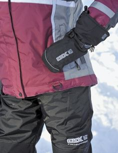 JUNIOR'S TECHNOFLEX MITTENS Many other versions available Visit our website ckxgear.com Mitten Gloves, Mittens, Motorcycle Jacket, Website, Jackets, Clothes, Accessories, Collection, Fashion