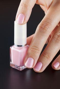 Los trucos más fáciles para una #manicura de #uñas