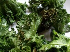 Kale Chips | Healing Cuisine by Elise