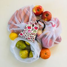Repete bags - pro shopaholiky ks M) / Zboží prodejce DuliMánie Zero Waste, Bags, Handbags, Bag, Totes, Hand Bags