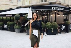 Paris Outfits - Life With Me by Marianna Hewitt