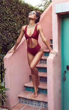 10 Summer Bikinis Ideas Beach Outfits and Swimsuits for Women