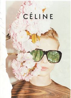 great styling for Celine