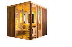 die besten 25 infrarot sauna ideen auf pinterest gesundheitliche vorteile der sauna vorteile. Black Bedroom Furniture Sets. Home Design Ideas