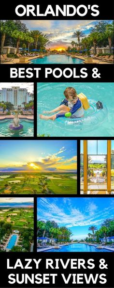 The Omni Orlando ChampionsGate is a favorite for weddings and meetings, but 20 minutes from Disney World, it's one of the best resorts near Disney World for excellent value.