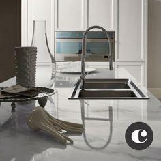 Dettagli che fanno la differenza #Harmony #classic #eleganza #cucina