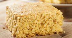Acid reflux friendly recipe: Healthy cornbread via @refluxmd