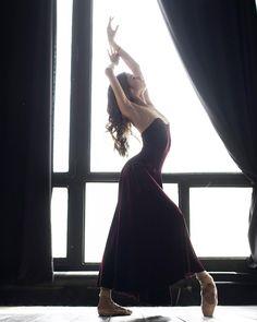 Stanislava Postnova Станислава Постнова, The Bolshoi Ballet Academy - Photographer Darian Volkova