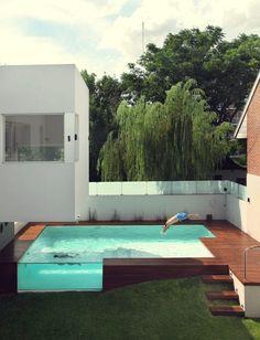 Architecture/Interior / Standing Elements — Designspiration