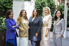 Ladies Day, Spain, Luxury, Coat, Jackets, Fashion, Down Jackets, Moda, Sewing Coat