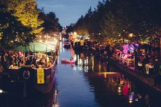 21. You love nothing more than seeing the Netherlands all lit up at night. | 24 Things You'll Only Understand If You're Slightly Obsessed With The Netherlands