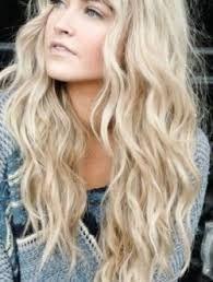 Beach Curls Tutorial - she has lots of great hair video tutorials (beach wave hair tutorial it works) Lange Blonde, Beach Wave Hair, Long Beach Waves, Beach Perm, Beach Braids, Hair Styles Beach Waves, Beach Waves Hairstyle, Long Beach Hair, No Heat Beach Waves