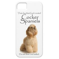 >>>Order          Cocker Spaniel iPhone 5 Case           Cocker Spaniel iPhone 5 Case you will get best price offer lowest prices or diccount couponeDiscount Deals          Cocker Spaniel iPhone 5 Case today easy to Shops & Purchase Online - transferred directly secure and trusted checkout...Cleck Hot Deals >>> http://www.zazzle.com/cocker_spaniel_iphone_5_case-179587807153562302?rf=238627982471231924&zbar=1&tc=terrest