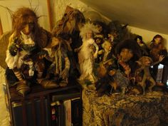 wendy froud doll - Google Search