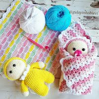 Those who find knitting peaceful are invited here Knitted Dolls, Crochet Dolls, Crochet Baby, Knitted Hats, Knitting Socks, Hand Knitting, Knitting Patterns, Crochet Patterns, Pop Dolls