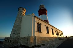 The L'Agulhas Lighthouse Weekend Breaks, Lighthouse, National Parks, Places, Travel, Bell Rock Lighthouse, Light House, Viajes, Trips