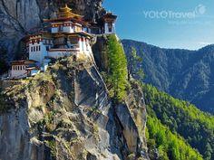 Tour Du lịch Bhutan Giá Rẻ Cùng YOLOTravel
