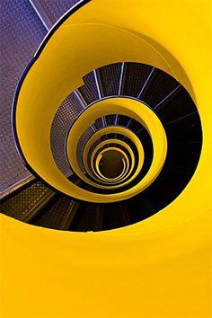 Beautiful Stairs Photos | The Design Inspiration