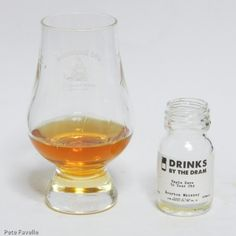 Advent: Day 16 - Eagle Rare 10 Year Old