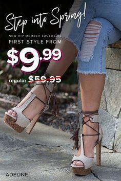 Are shoe subscription boxes worth purchasing? Cute Shoes, Me Too Shoes, Shoe Boots, Shoes Heels, Manolo Blahnik Heels, Shoe Dazzle, Beautiful Shoes, Shoe Closet, Shopping