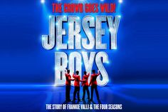 Save up to 51% on tickets to see Jersey Boys! - http://www.silversurfers.com/culture/theatre/save-51-tickets-see-jersey-boys/