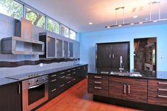 Paradise Homes of Sarasota, FL uses Franke Culinary Work Center and Beach Prep sink!
